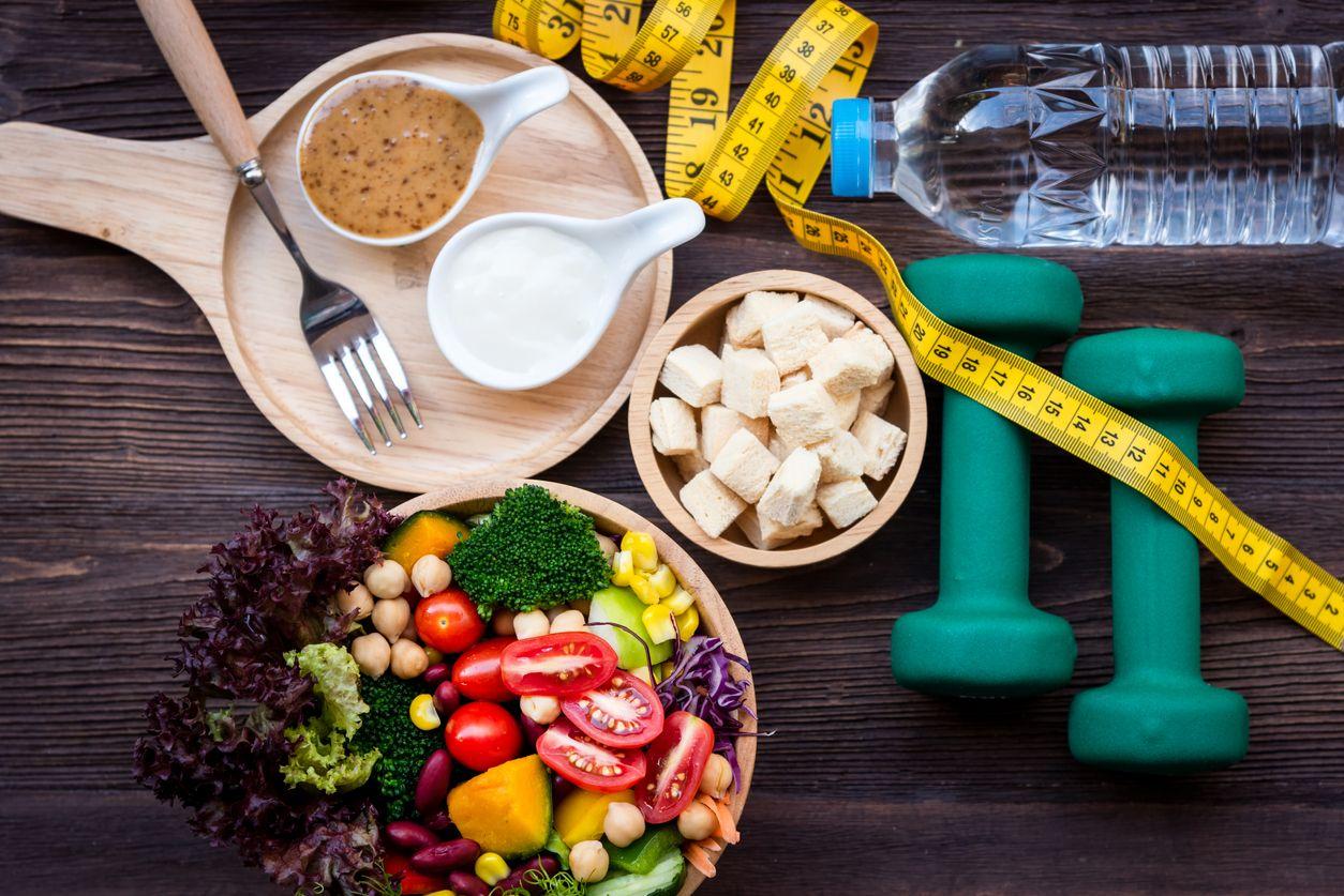Los alimentos recomendados por antes de entrenar