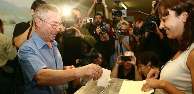 Votacions al referèndum d'Arenys de Munt, l'any 2009