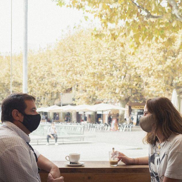 Bars i restaurants seguiran tancats. Foto: R.Gallofré