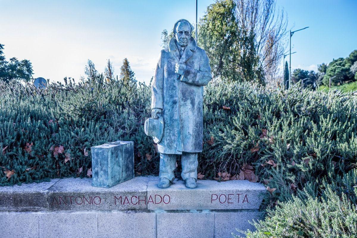 Qué son y quien ha hecho las esculturas públicas de Mataró?