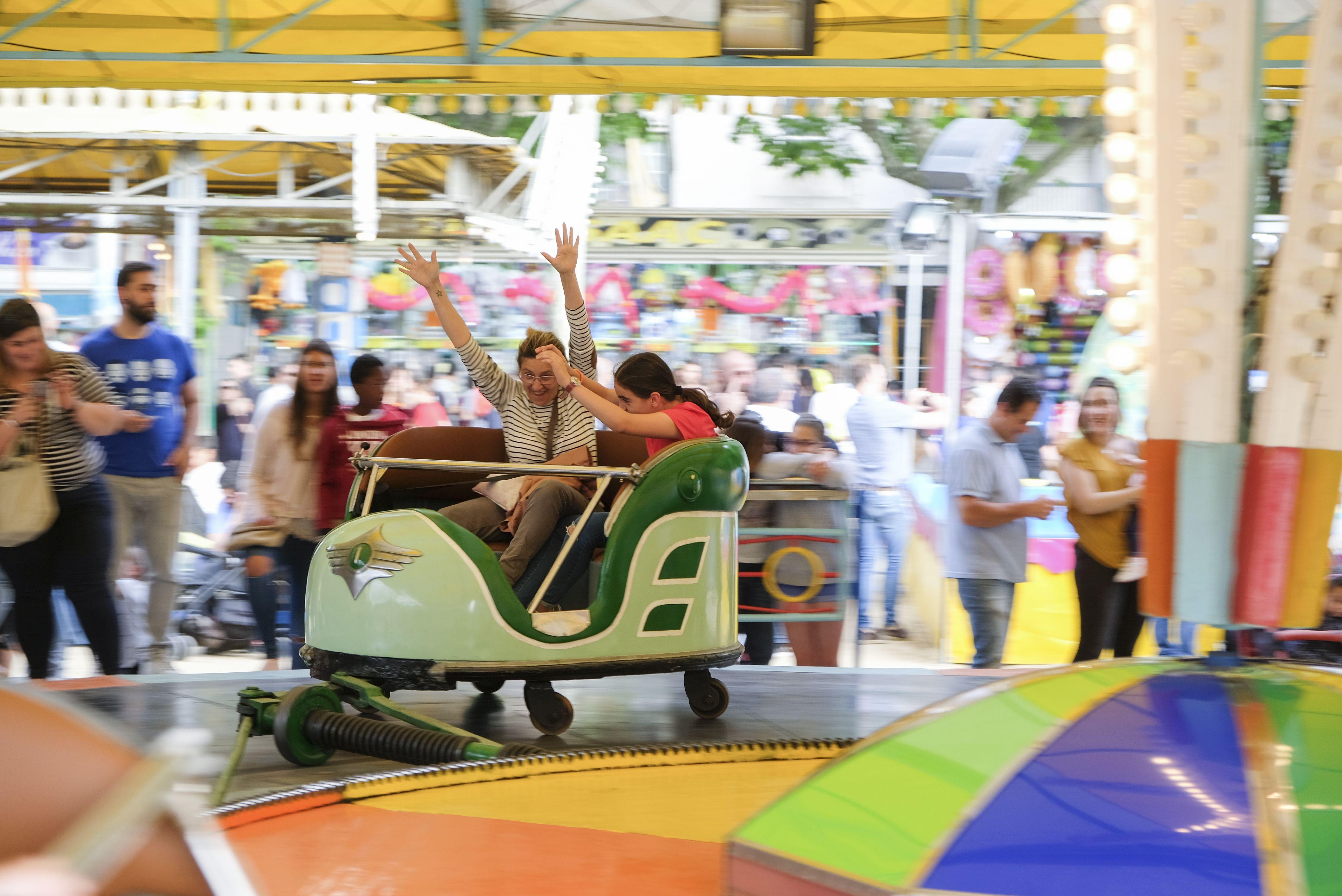 Así será la Feria de Mataró, la primera de Cataluña