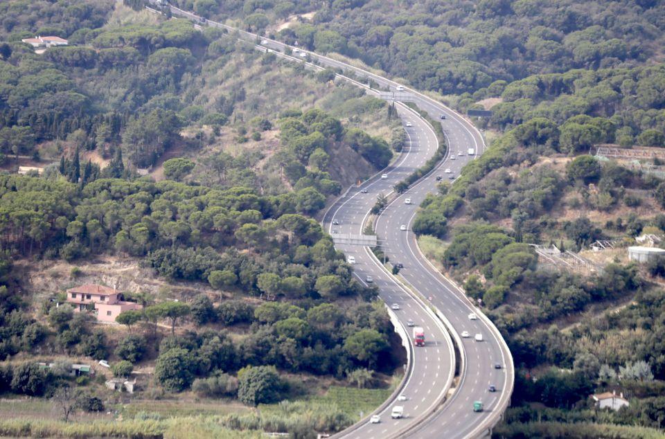 Volcadura en la carretera Chemax-Cobá deja tres lesionados