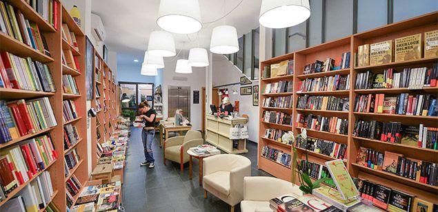 La llibreria Dòria