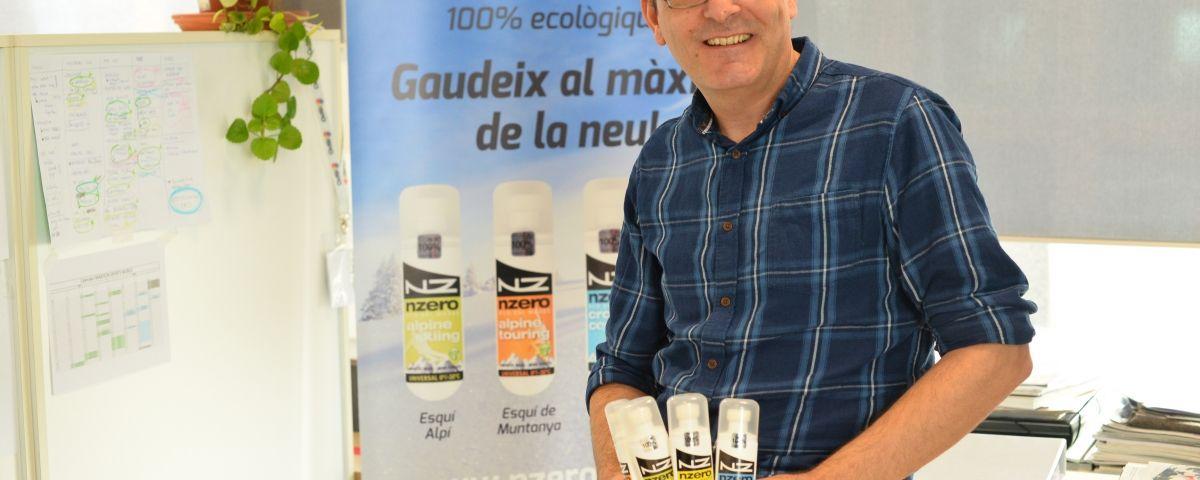 Guillem Capellades, de Marteen Sport