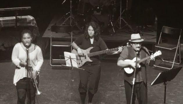 Nòmada Trio