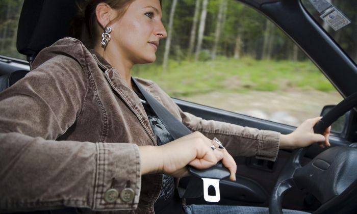 El cinturó pot evitar més de la meitat de morts per accident.