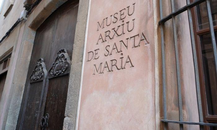 Museu Arxiu de Santa Maria