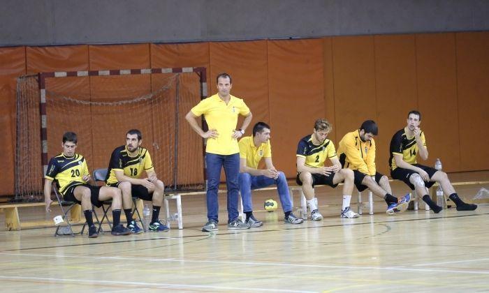 Handbol Joventut handbol Mataró.