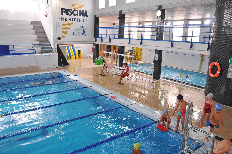 Enxampen in fraganti un lladre que robava a les taquilles de la piscina municipal - Piscina municipal mataro ...