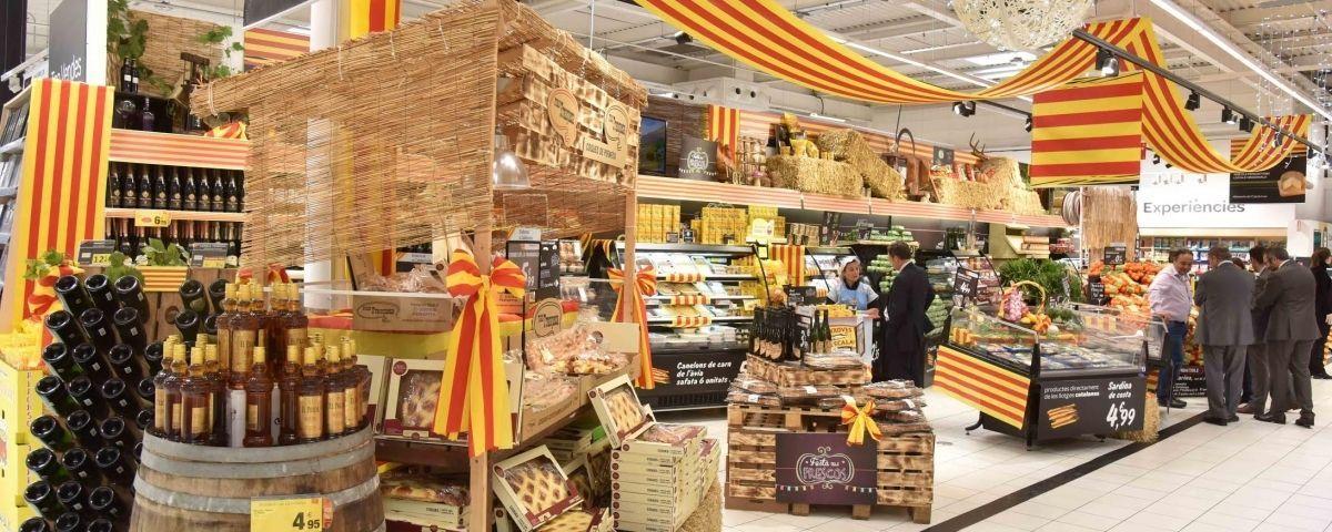 Produits catalans
