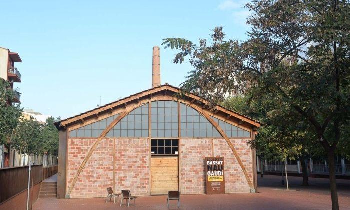 La Nau Gaudí