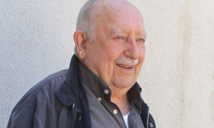 Romuald Grané