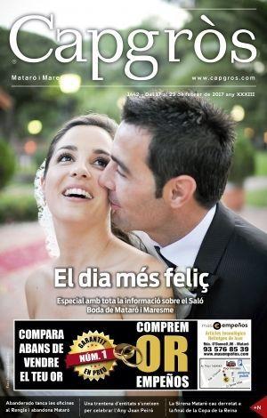 1442CAPGROS portada