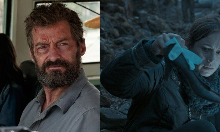 """Logan"" i ""El guardian invisible"""