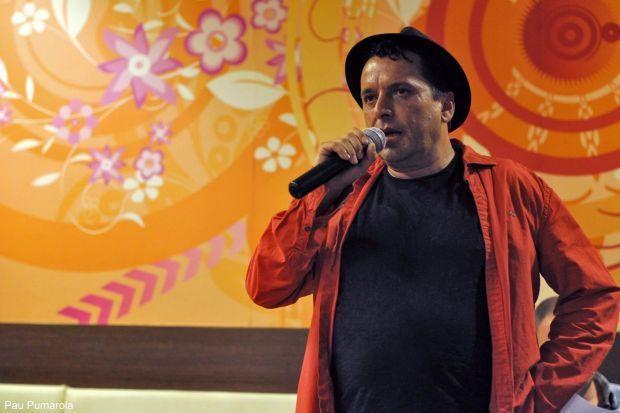 David Casadellà
