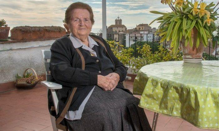 Exposició Dia de la Dona a Sant Vicenç de Montalt
