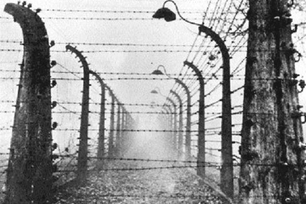 Auschwitz i el judici final
