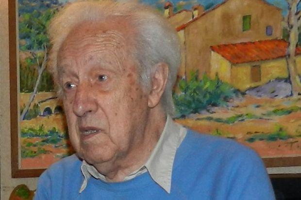 Jaume Lladó i Font