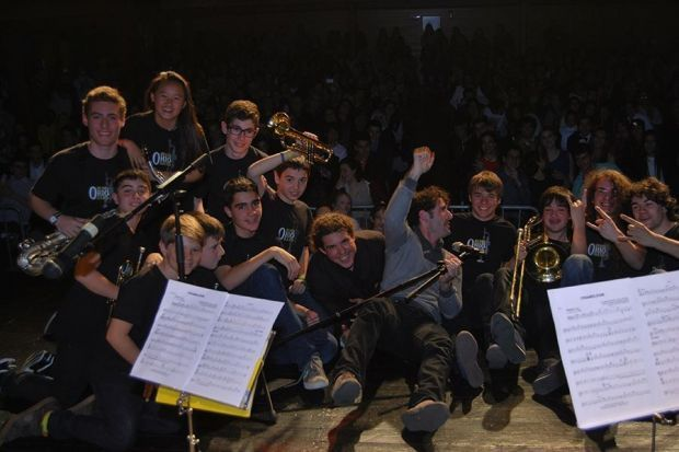 The Ohio Big Band