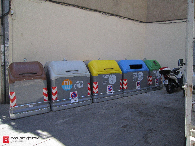 Erc reclama una nova auditoria centrada en els residus recollits en el servei de neteja - Area gestio llavaneres ...