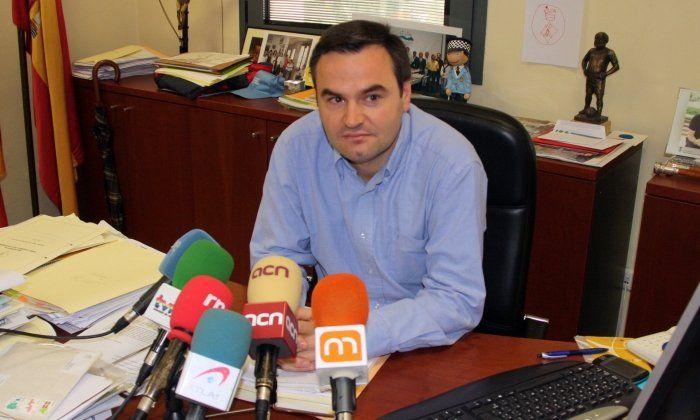 Bernat Graupera, en una imatge d'arxiu. Foto: ACN