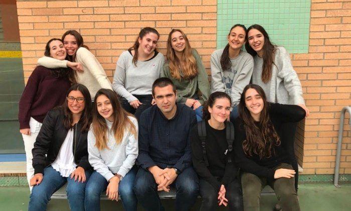 Els alumnes protagonistes