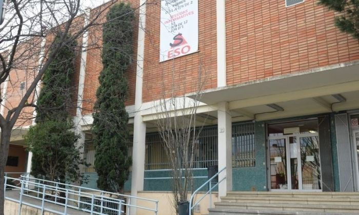 Institut Alexandre Satorras de Mataró