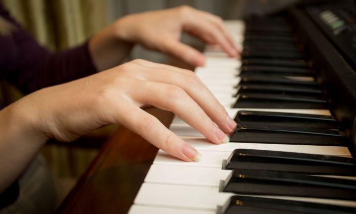 El piano de Mireia Torras, protagonista
