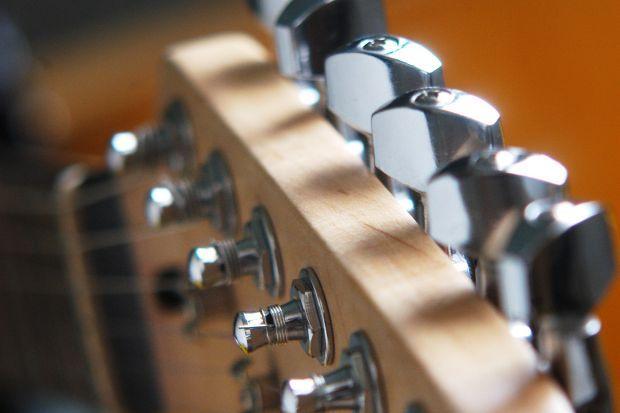 Músics de Casa