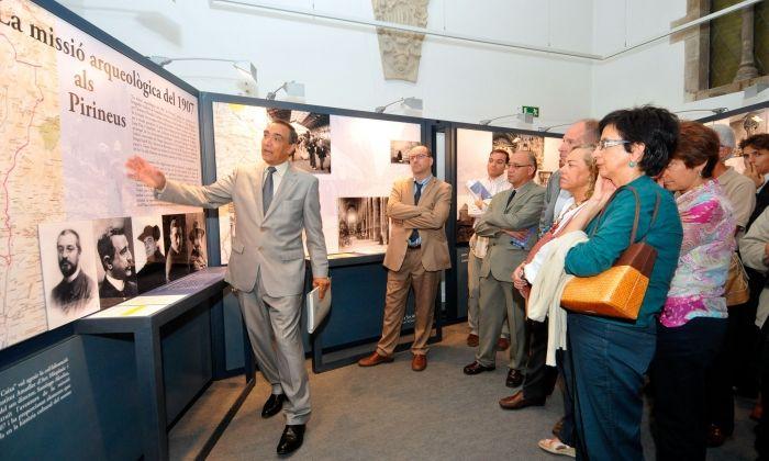 Una edició anterior del Dia Internacional dels Museus | Arxiu