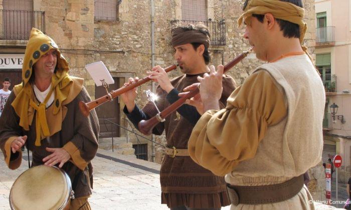 Fira Medieval