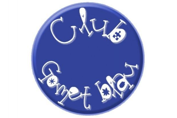 Club Gomet Blau