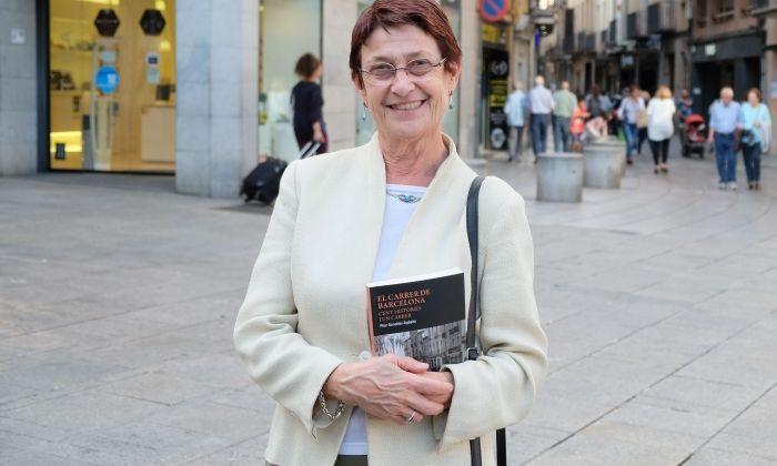 Pilar Gonzàlez-Agapito