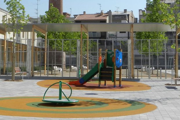 Plaça de Ventura Ametller