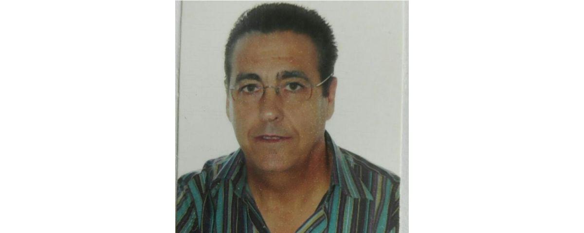 Antonio Granados.