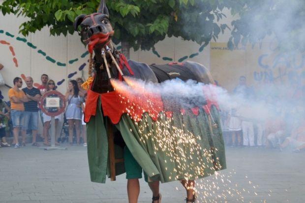 Seguici festiu de Torredembarra