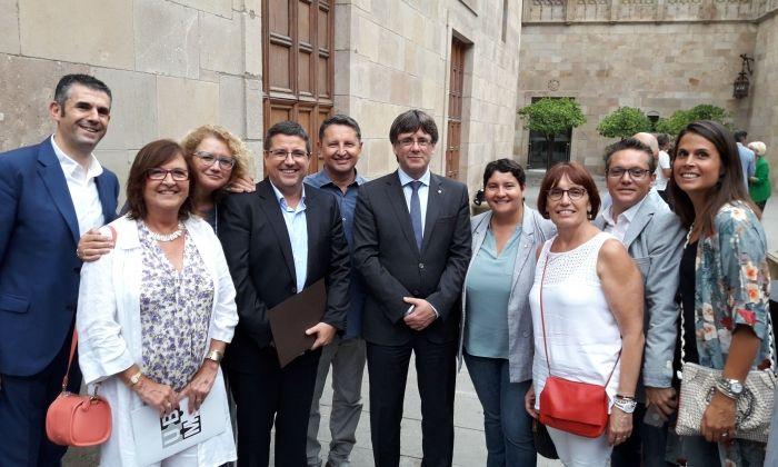 Foto: Unió de Botiguers