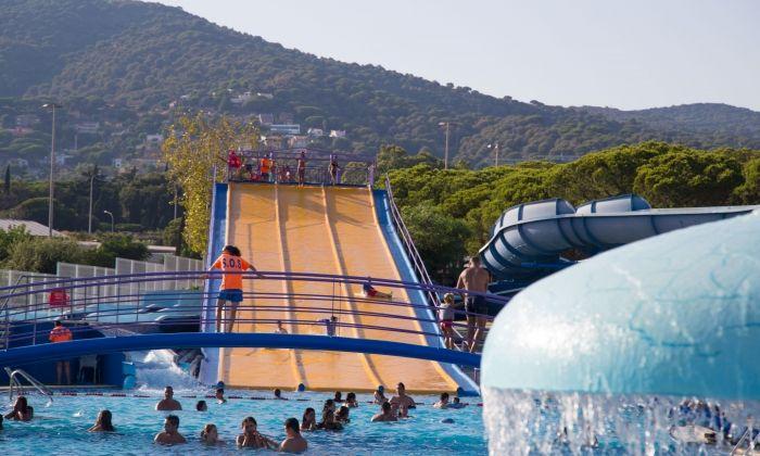 Illa Fantasia Parc Aquàtic