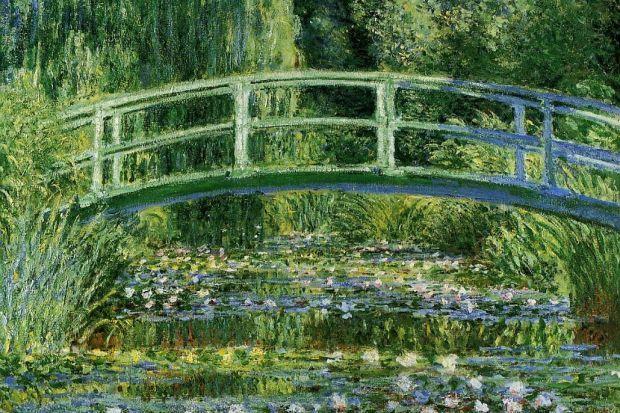 Detall Monet