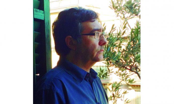Eudald Riu-Barrera. Foto: Cedida