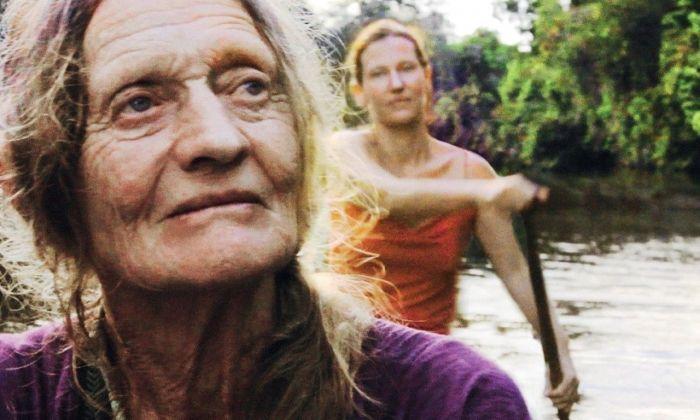 """Amazona"", Clare Weiskopf"