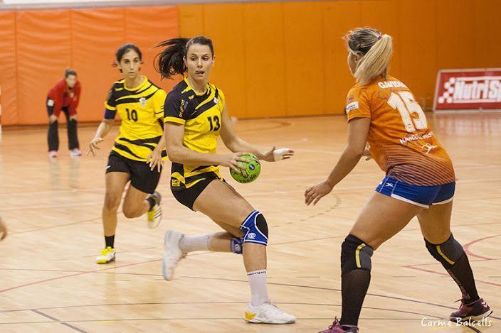 Clara Poo va fer sis gols.