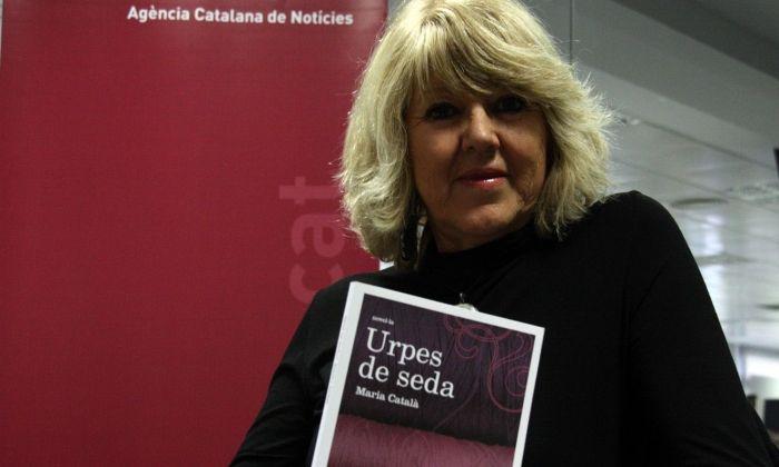 Maria Català, una de les participants