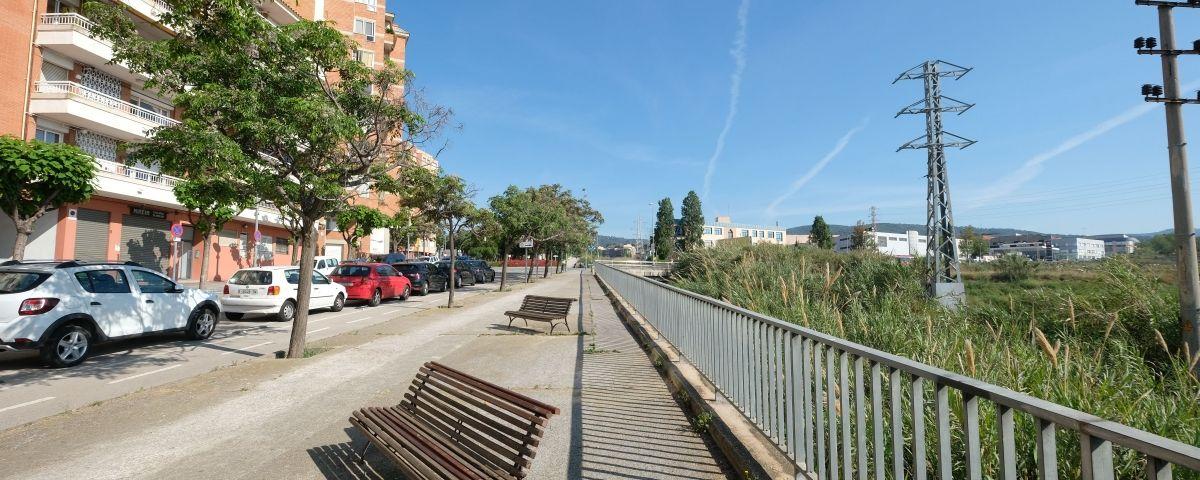 La Ronda Cervantes. Foto: R. G.