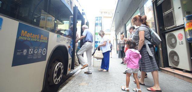 Mataró Bus.