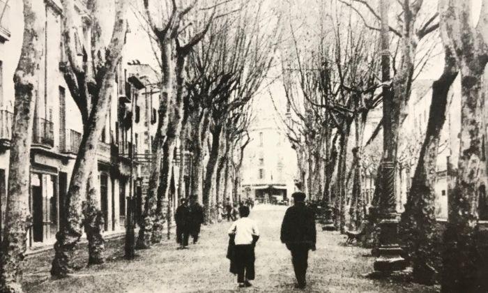 Foto: Joaquim Marfà i Serra