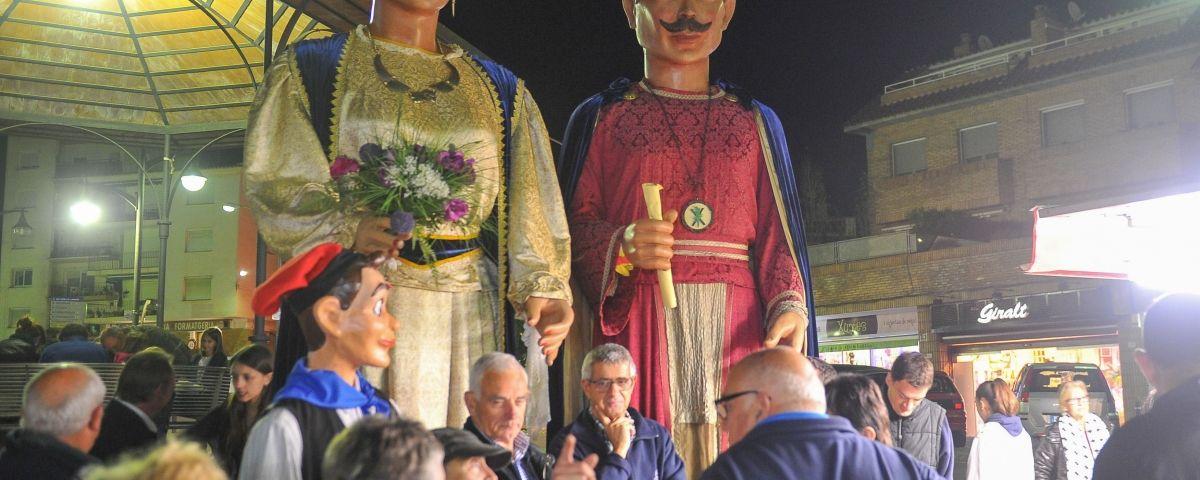 Festa Major de Llavaneres