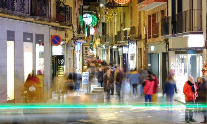 carrer barcelona horitz