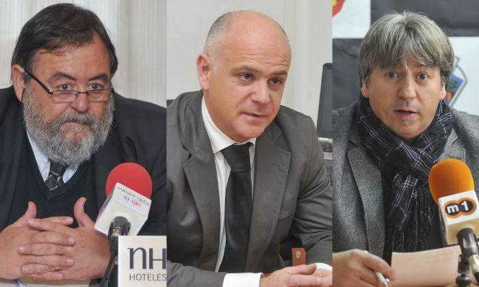 Gonzalo, Sardà i Feijo.
