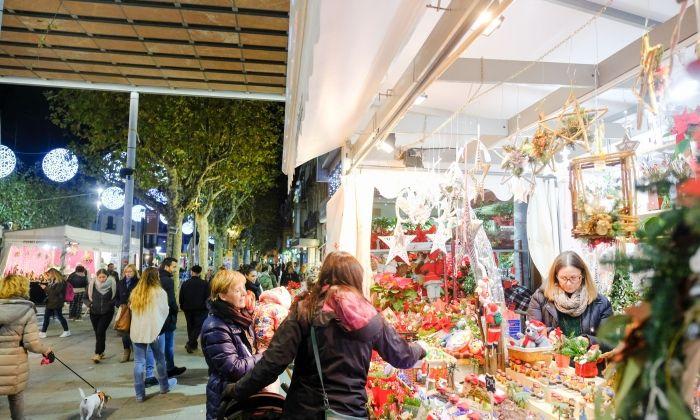 Nadal al carrer